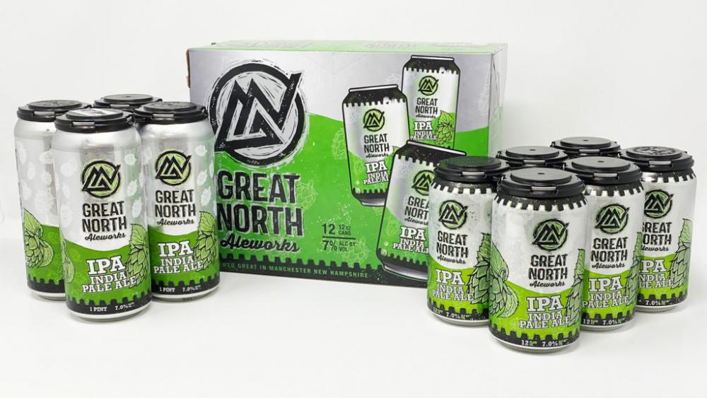 Great North IPA
