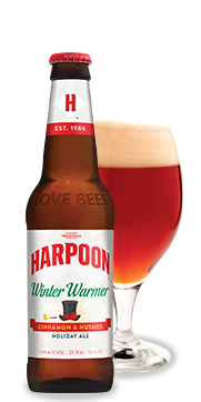 Harpoon Winter Warmer