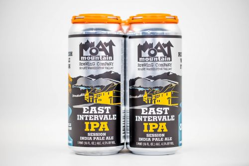 Moat East Intervale IPA