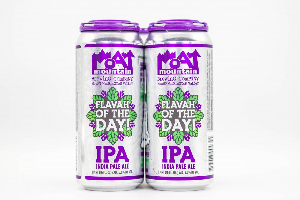 Moat Flavah Of The Day! IPA