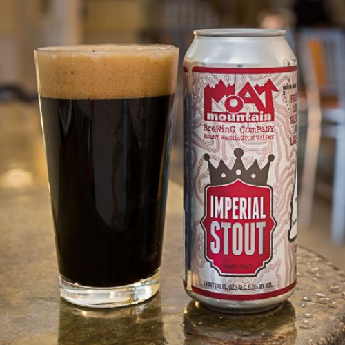 Moat Imperial Stout
