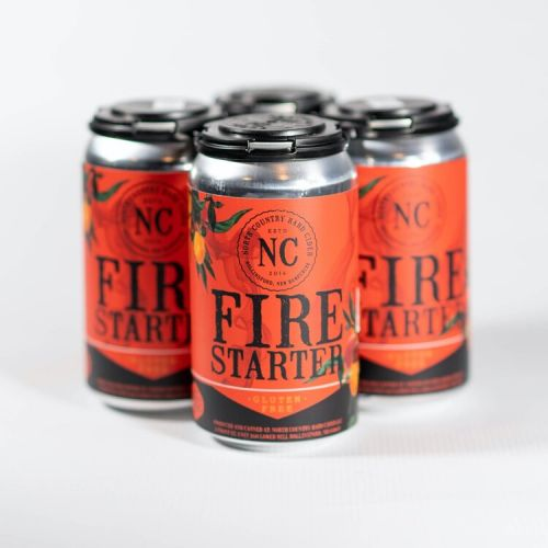 North Country Fire Starter