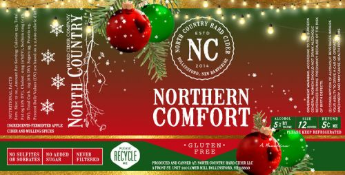 North Country Northern Comfort
