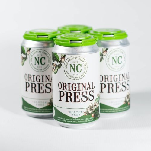 North Country Original Press