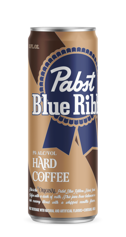 Pabst Hard Cold Brew