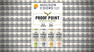 Proof Point Vodka Lime 12oz 6/4Pk Can