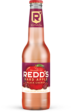 Redds Limited Pick Black Cherry