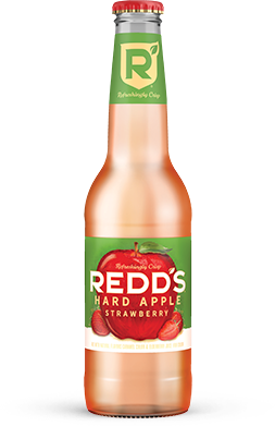 Redds Wicked Strawberry Kiwi