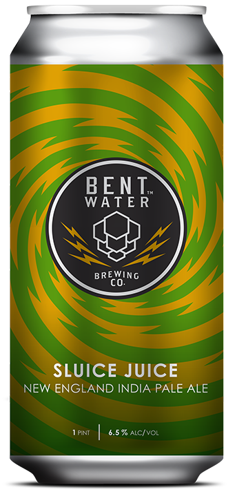 Bent Water Sluice Juice