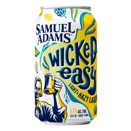 Sam Adams Wicked Easy