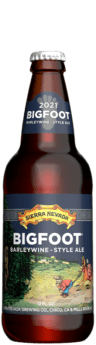 Sierra Nevada Big Foot Barleywine