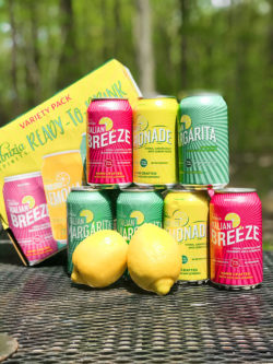#Fabrizia Variety Pack 12oz 3/8Pk Can