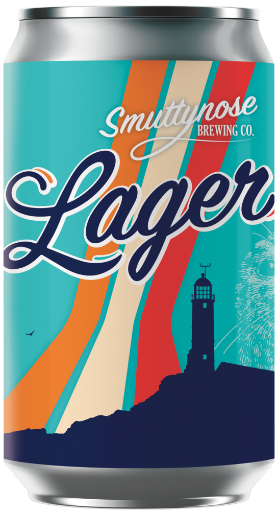 Smuttynose Lager