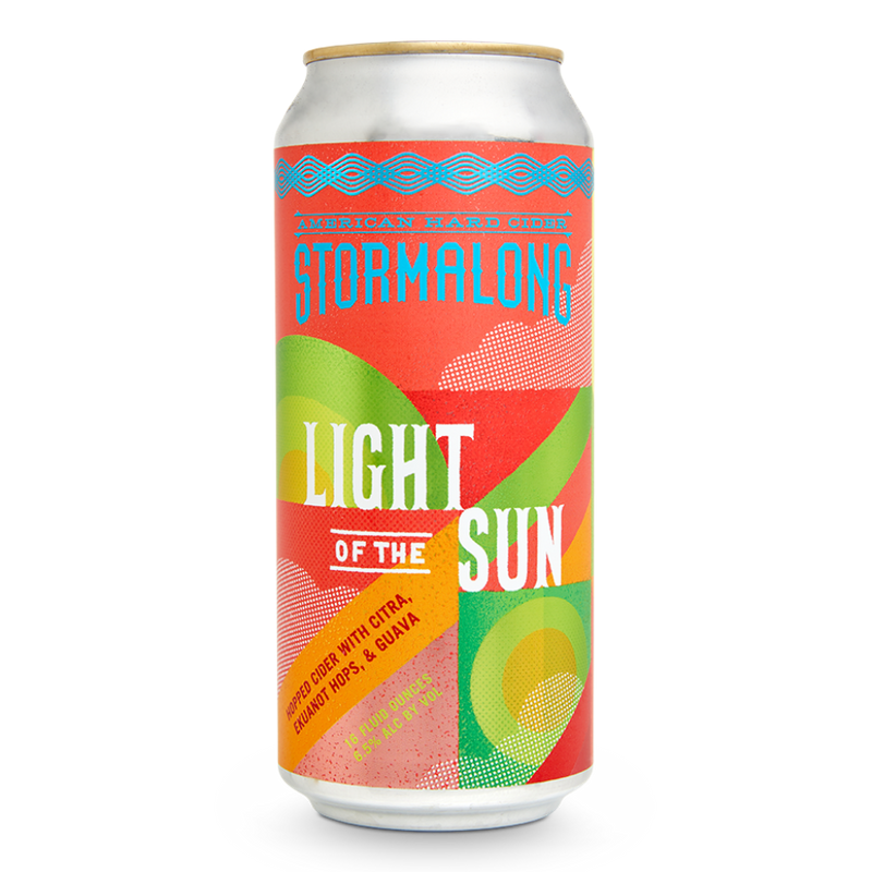 Stormalong Cider Light Of The Sun