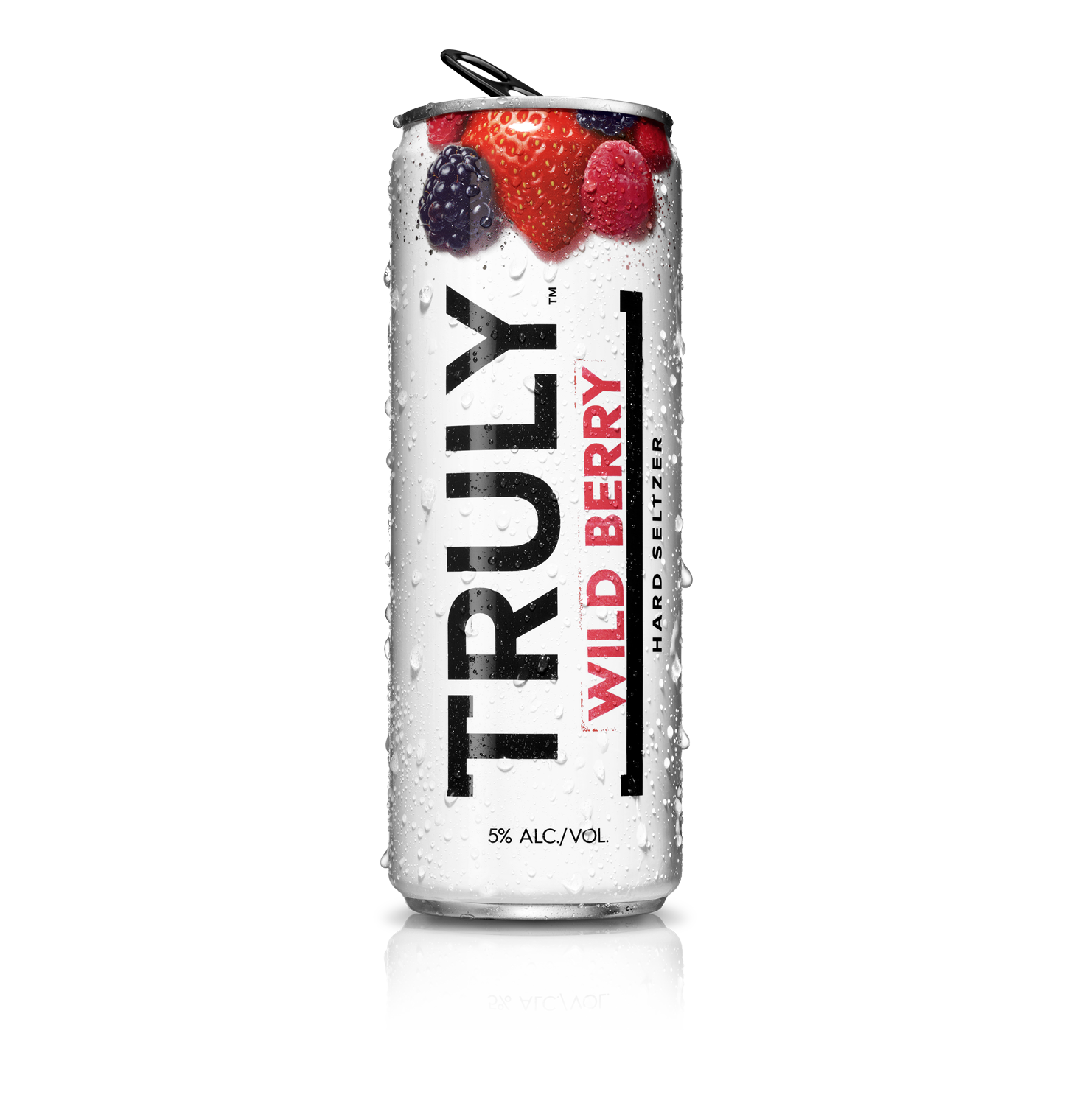 Truly Spiked Sparkling Wild Berry