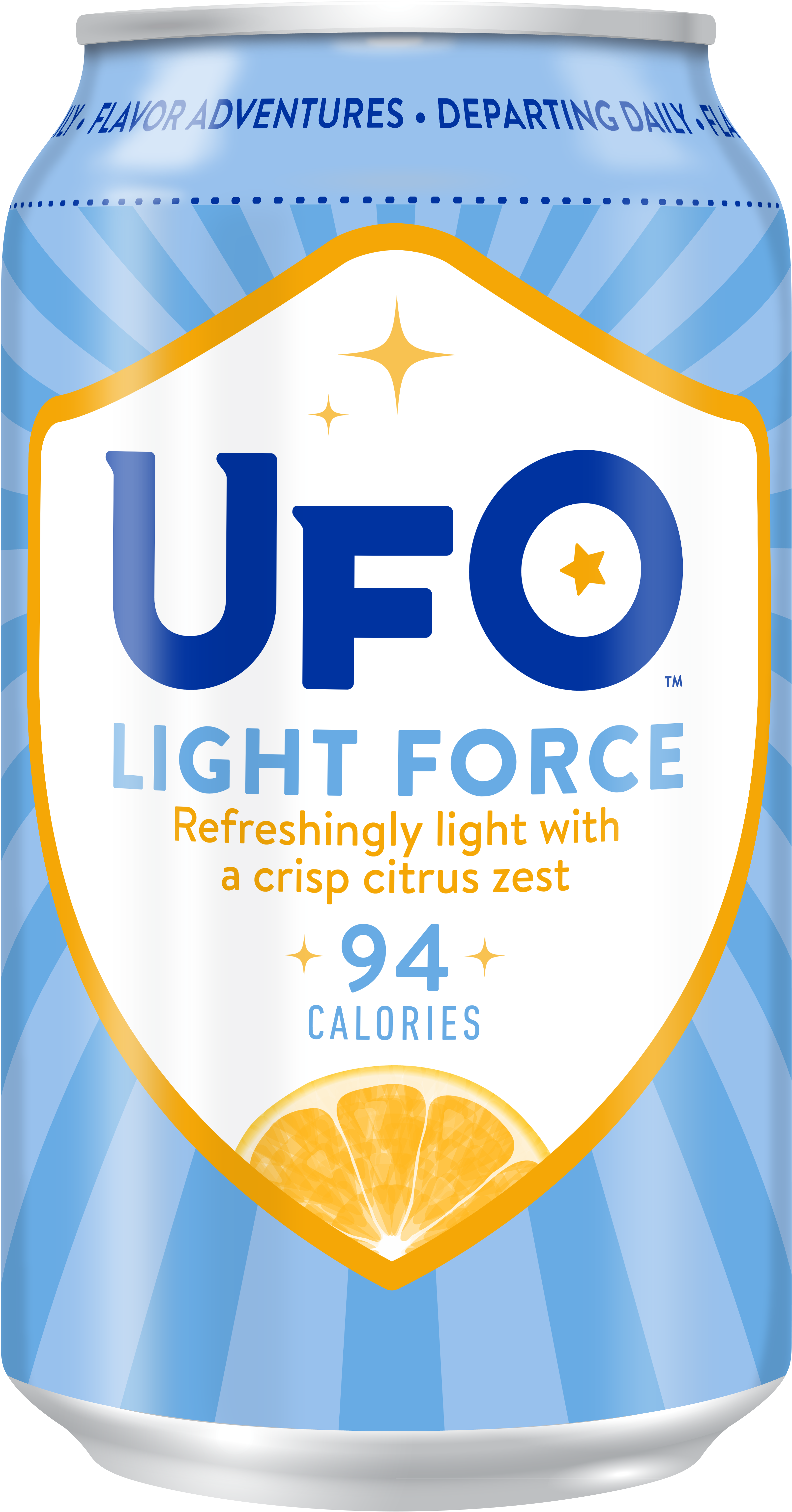 UFO Light Force