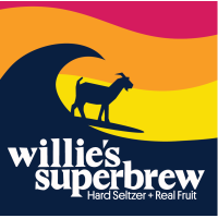 Willie's Superbrew Sparkling Pear & Cinnamon