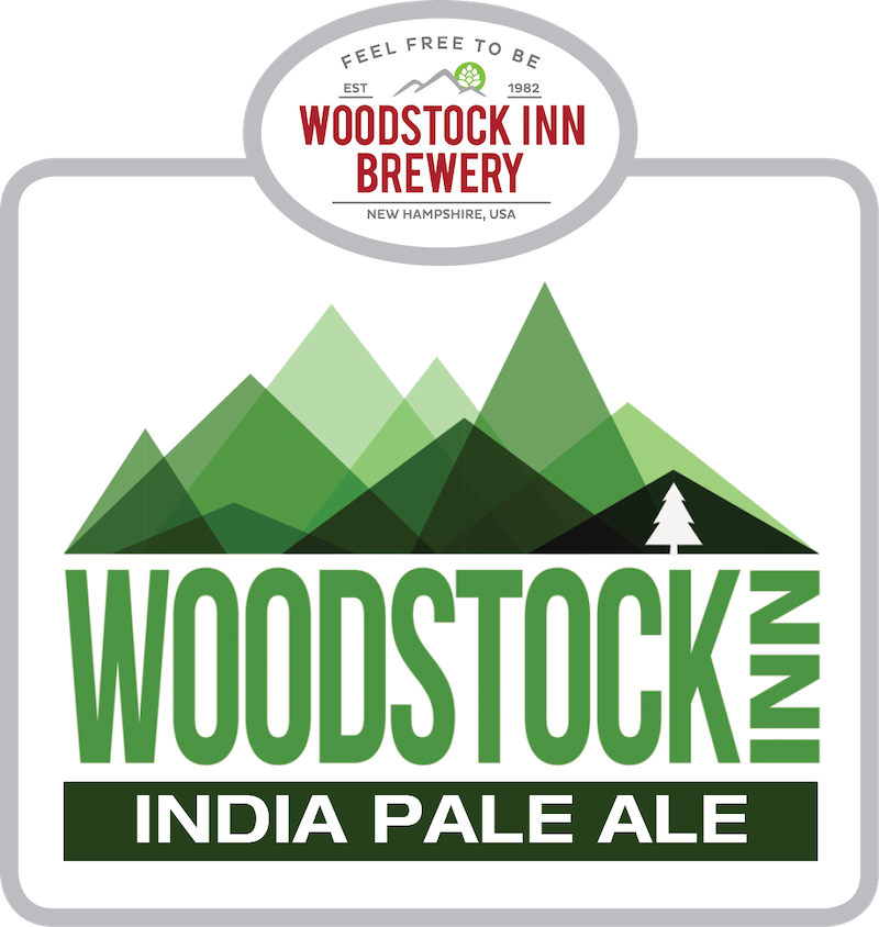 Woodstock 4000Ft IPA