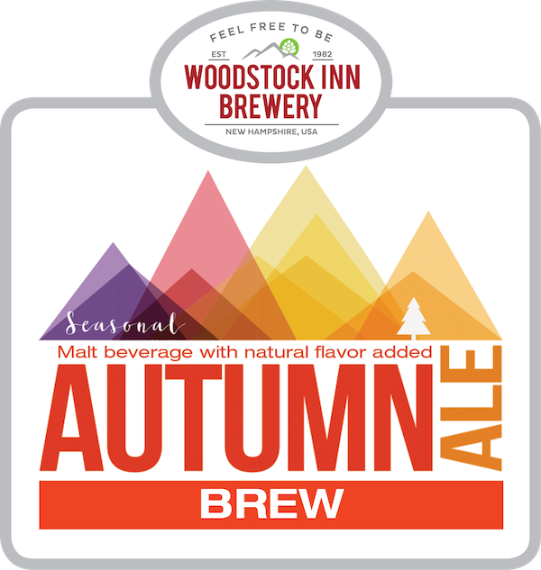Woodstock Autumn Brew