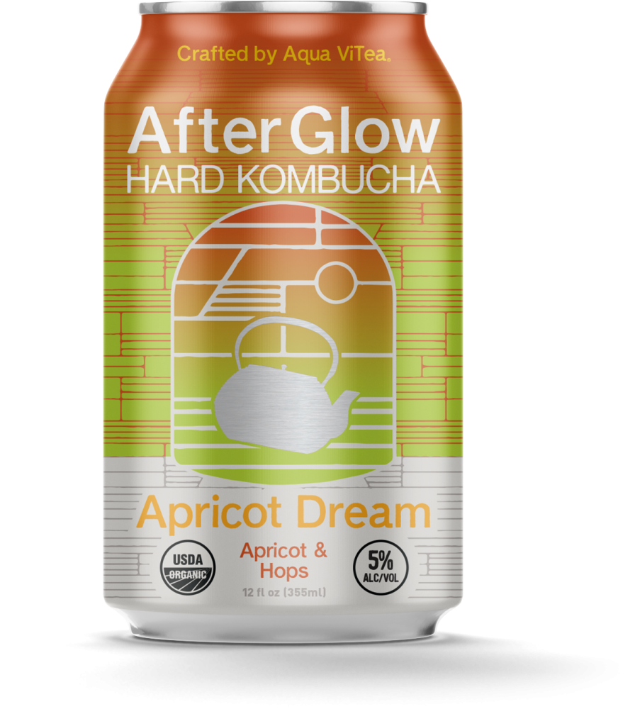 After Glow Apricot Dream