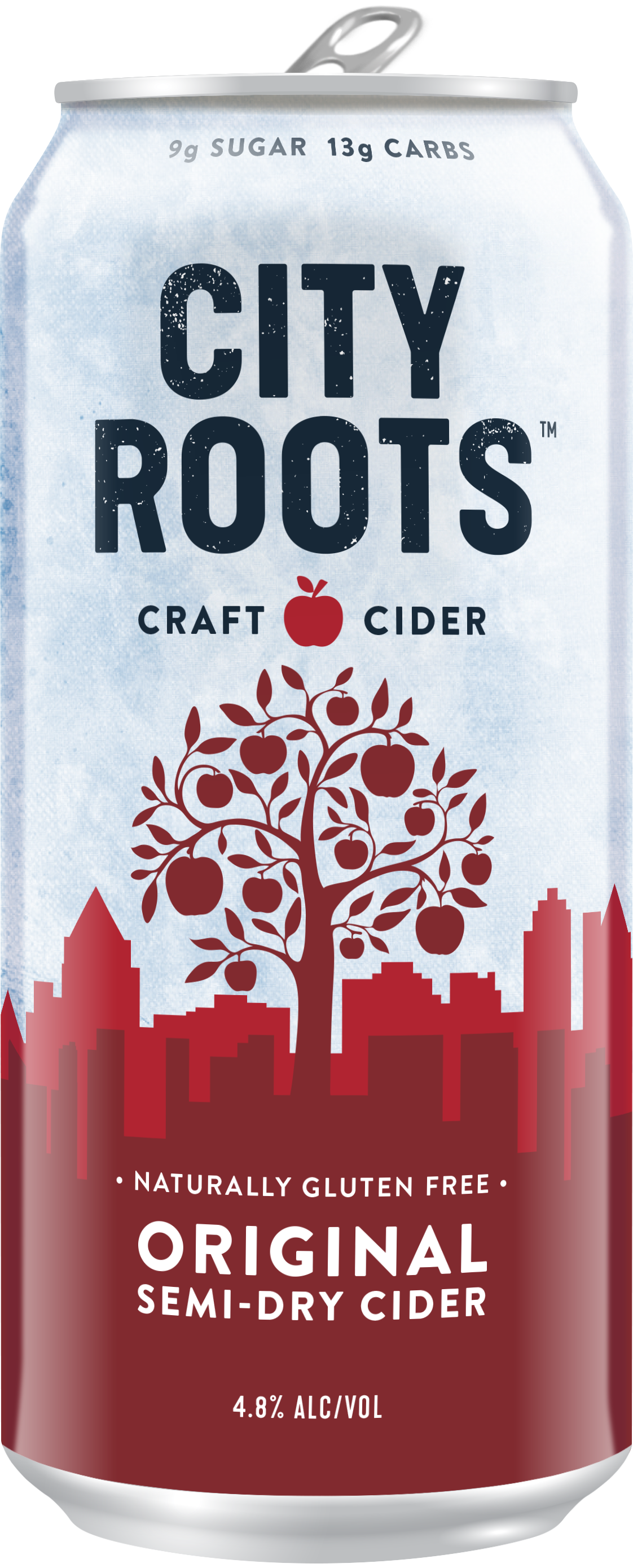 City Roots Pumpkin Cider
